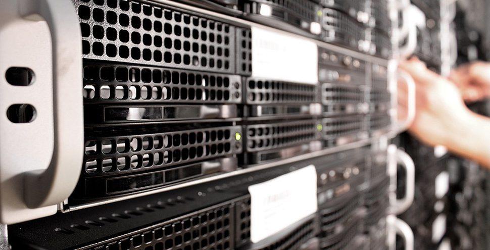 server-networks